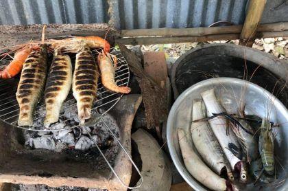 VIETNAM SEAFOOD