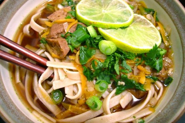 Sour Pho - Lang specialties