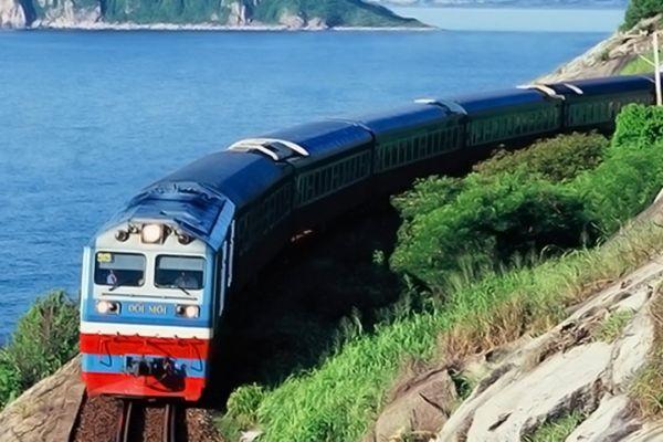 Thống Nhất railway - enjoy a slow-paced Vietnam